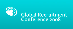 Global Recruitment Conference 2008